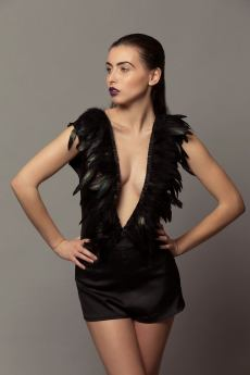 lorena lorca creation robe sur mesure aix marseille mariage