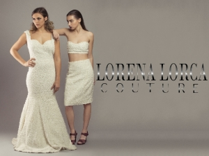 lorena lorca couture sur mesure mariage aix marseille