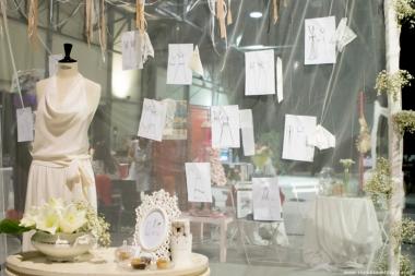 Crédit photo : Sigrun Sauerzapfe aka Siggi Stand Lie Dil décoré par Mademoiselle.m.déco