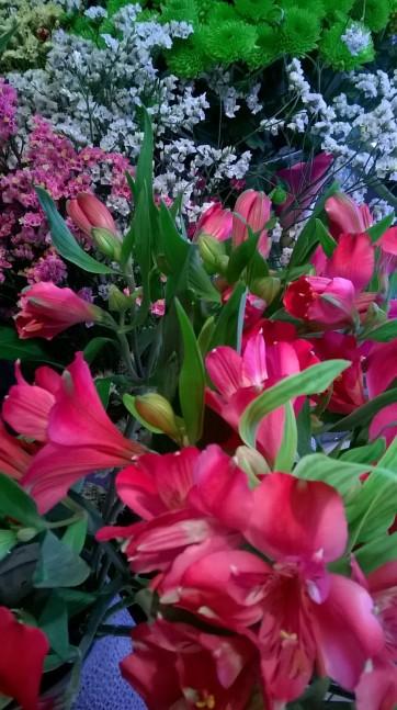 Crédit photo : Le Temps d'une fleur