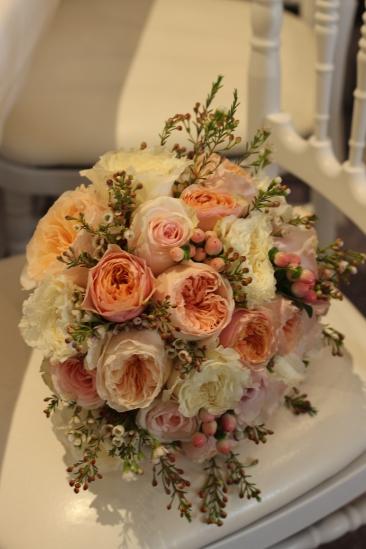 Crédit photo : La Petite se marie
