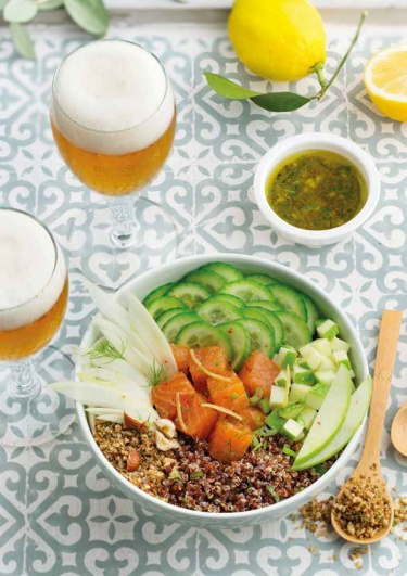biere-saumon-mariage-marseille