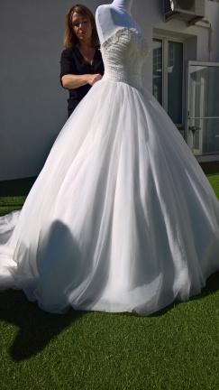 robe-mariee-mariage-princesse-marseille