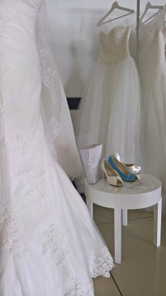 Ivana Bianca Showroom