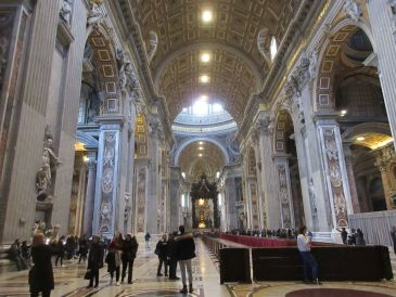 week-end-a-rome-place-saint-pierre-vatican