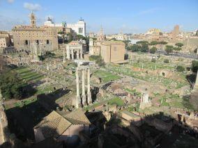 week-end-a-rome-visite-mont-palatin-forum-romain