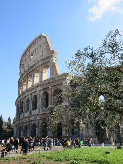 week-end-a-rome-visite-colisée
