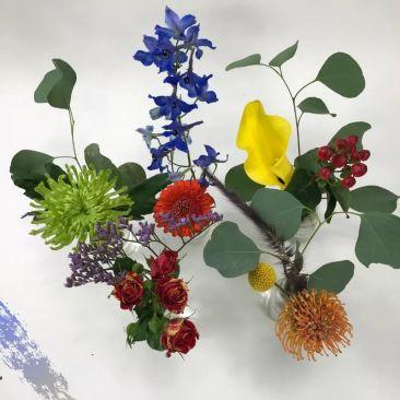 Crédit photo : Fleur du Web